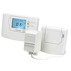 Honeywell Sundial RF2 1-Channel Hot Water Control Pack 4 Y9120W1000