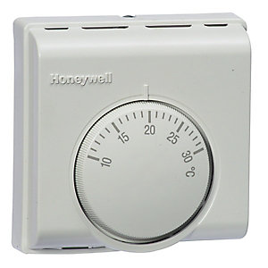 Honeywell T6360B 10 Amp Analogue Room Thermostat T6360B1069