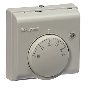 Honeywell T6360B Room Thermostat with Indicator Lamp T6360B1036