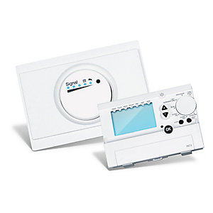 Ideal RF Wireless Digital Programmable Room Thermostat