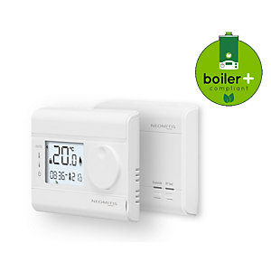 Neomitis Room Thermostat Seven Day Plus Radio Frequencey RT7RF+plus
