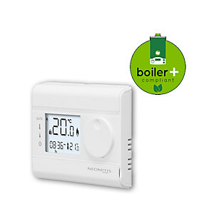 Neomitis Room Thermostat Seven Day RT7PLUS