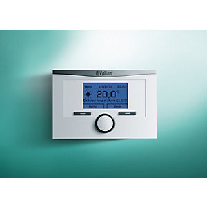 Vaillant VRT 350 Programmable Room Therm