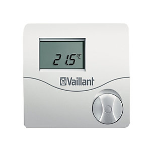 Vaillant VRT 50 Digital Room Thermostat