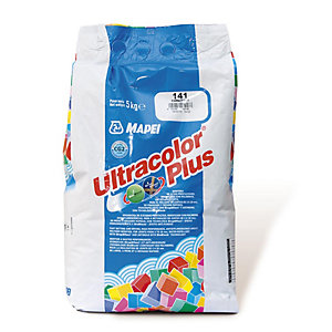 Mapei Ultracolor Plus Grout White 5 kg