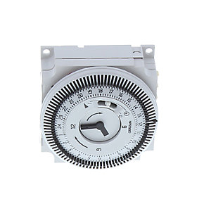 Ariston Time Clock (Mechanical) 569294
