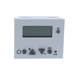 Biasi BI1525101 Time Switch 24HRELECTRONIC