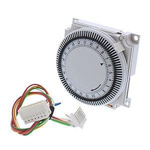Glowworm 2000800089 Mechanical Timer (CI 24/35)