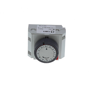 Glowworm Mechanical Timer (Betacom) 0020038529