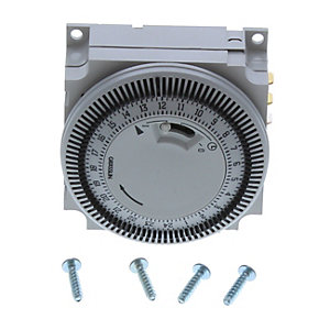 Ideal 175902 Mechanical Timer 24HR