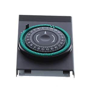 Vaillant 253222 24 'H'our Plug-in Timeclock
