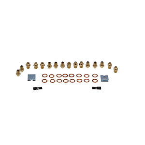 Vokera 01005225 Conversion Kit to Natural Gas