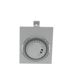 Worcester 77190018580 Timer - Mechanical -S024m1
