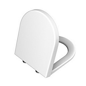 Vitra S50 Standard Toilet Seat & Cover 72-003-301