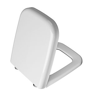 Vitra Shift Soft Close Toilet Seat & Cover 91-003-009