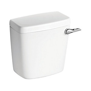 Ideal Standard Sandringham 21 Low Level Cistern Bottom Supply 6 L E896901