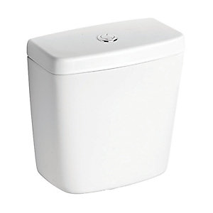 Ideal Standard Sandringham 21 Low Level Cistern Bottom Supply E876101