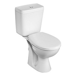 Ideal Standard Sandringham 21 Toilet to Go S049901