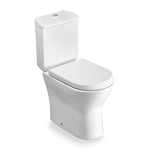 Roca Nexo Close Coupled Toilet Pan 342640000