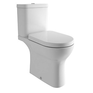 iflo Rhea Toilet with Soft Close Seat