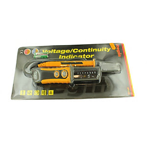 Regin REGXE15 Voltage & Continuity Indicator