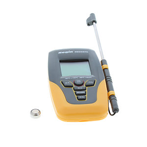 Regin REGXE70 MULTI THERMOMETER WITHPROBE