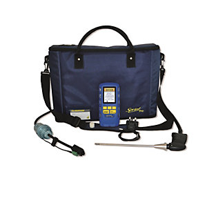 SPRINT PRO2 Multi Flue Gas Analyser