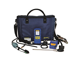 Sprint PRO2 Kit A Flue Gas Analyser Kit