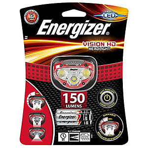 Energizer S9178 Vision Hd Headlight