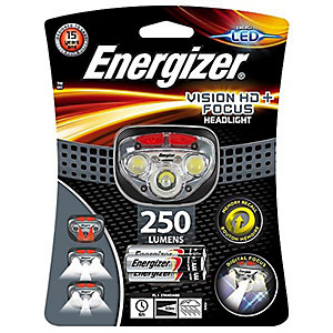 Energizer S9180 Vision Hd+ Headlight Digital Focus