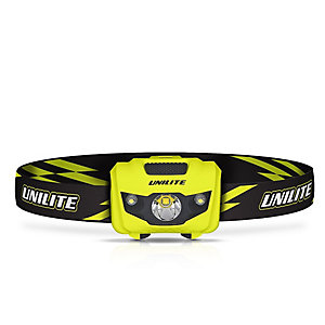 Unilite PS-HDL2 Prosafe Helmet LED Head Torch