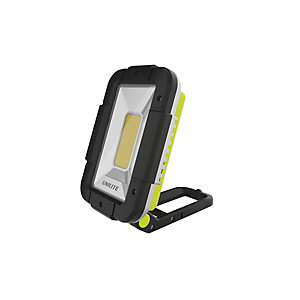 Unilite SLR-1750 1750 lumen rechargeable LED work light with power bank