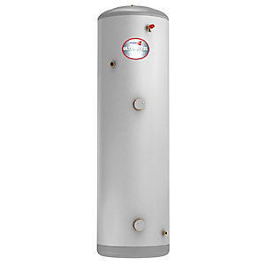Kingspan Albion Ultrasteel Slimline 210 Litre Direct Unvented Cylinder