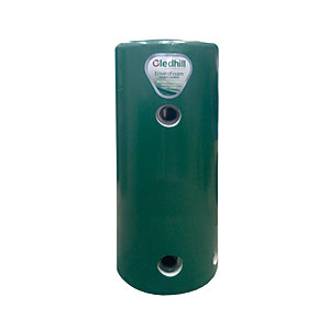 Gledhill EnviroFoam Copper Indirect Economy Cylinder 117 L BEICY02