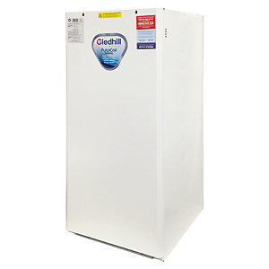 Gledhill PulsaCoil Eco Scale Thermal Store 220 L PCS220ECOSCALE
