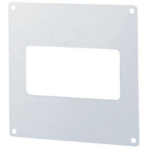 Manrose Rectangular Wall Plate R41150
