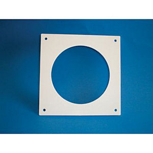 Manrose Round Wall Plate R41140