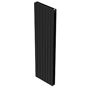 Barlo Slieve Vertical Double Panel Designer Radiator 2000x433mm