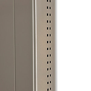 Rettig Purmo Faro Vertical Designer Radiator Type 21 1800 x 450 mm FAV21 1800 450