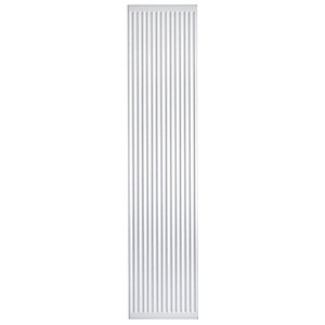 Stelrad Softline Compact Vertical K2 Radiator - 1800 x 400 mm
