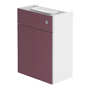 Be Modern Atlanta WC Unit Including Cistern Viola Premium 820 x 600 x 365 mm RC/FP60WC/VIOPREM
