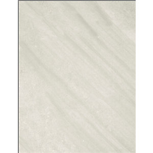 Johnson Grasmere Bracken Matt Wall Tile 360 x 275 mm (Pack Of 10)