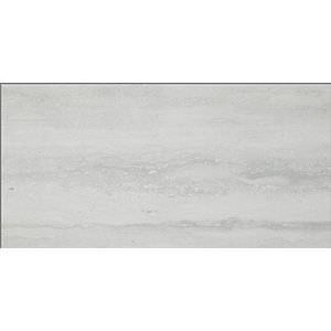 Nevada Grey Matt Wall & Floor Tile 600 x 300 mm (Pack Of 6)