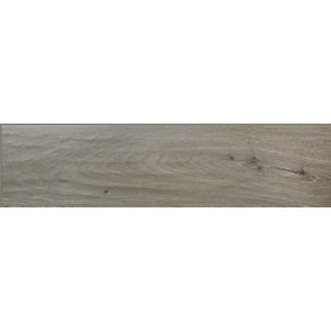 Nicewood Beige Matt Wall & Floor Tile 900 x 150 mm (Pack Of 8)