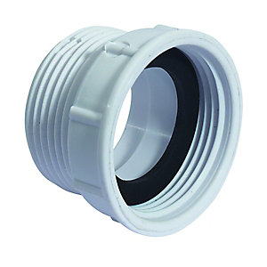 McAlpine Euro to UK Waste Adaptor 32mm S12A-F