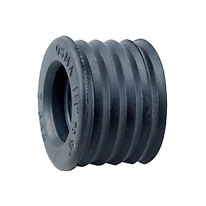 Wavin Waste Rubber Reducer 32mm x 19mm