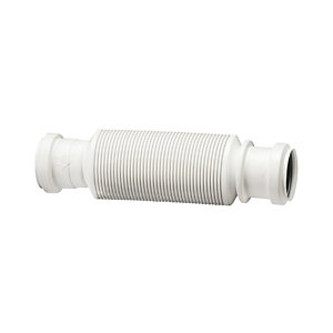 Polypipe WTV1 Flexible Self Sealing Valve 40mm