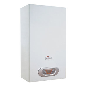 Ferroli Sky Eco 14F Natural Gas Water Heater