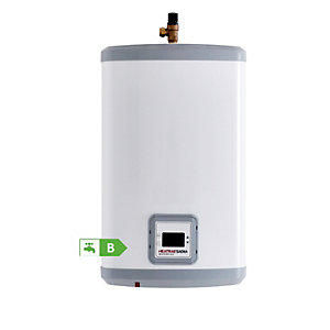 Heatrae Multipoint Eco 80 Litre Vertical Unvented Water Heater