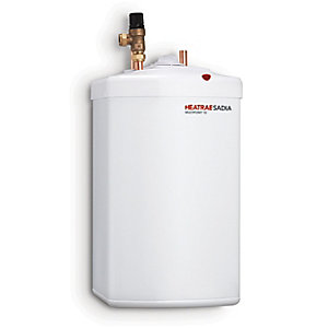 Heatrae Sadia Multipoint 15 Unvented Water Heater 15L 3kW 95050144